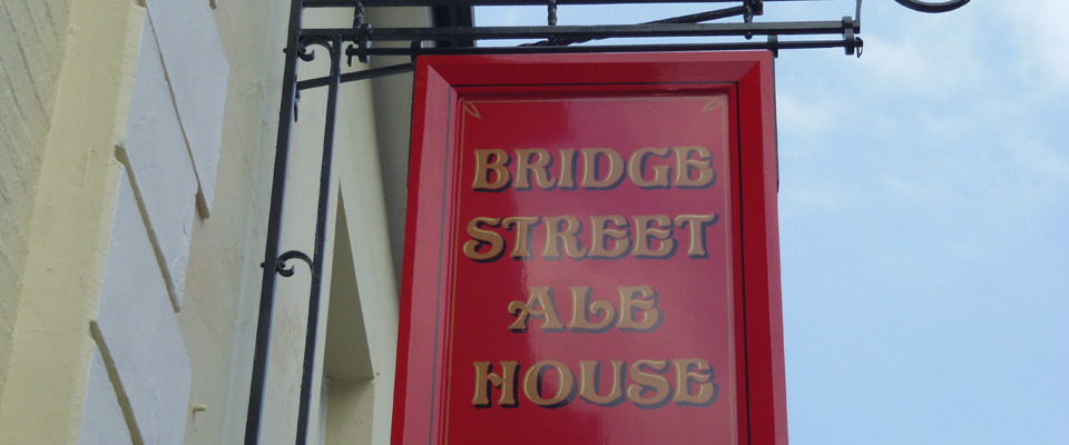 Bridge Street Ale House