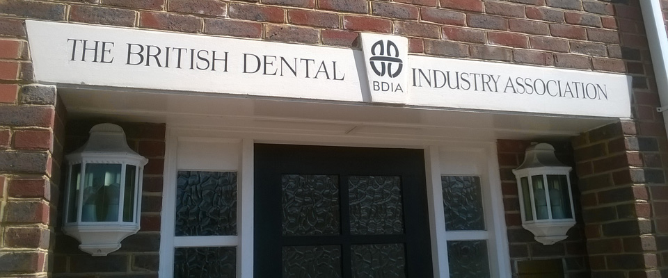 British Dental Industry Association