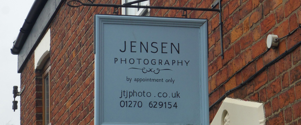 Jensen Photography