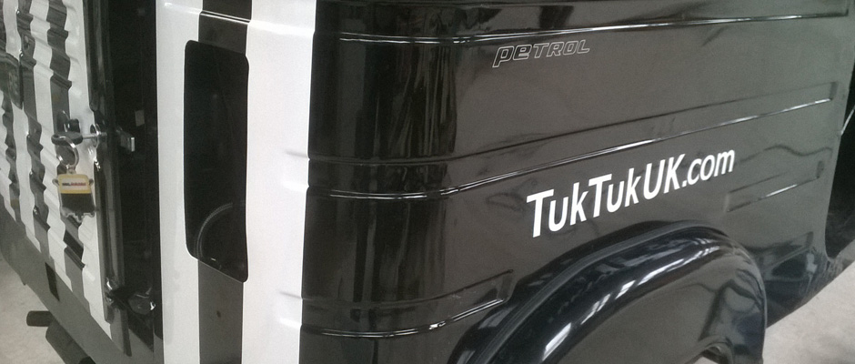 TukTuk UK