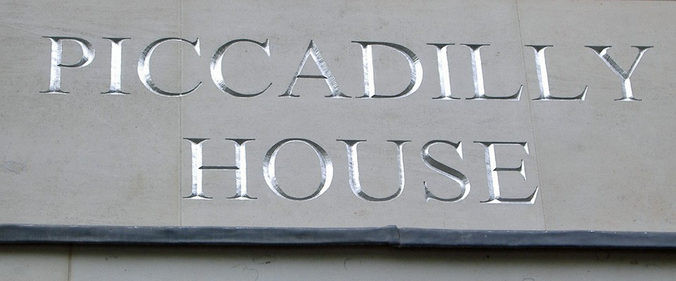 Piccadilly House