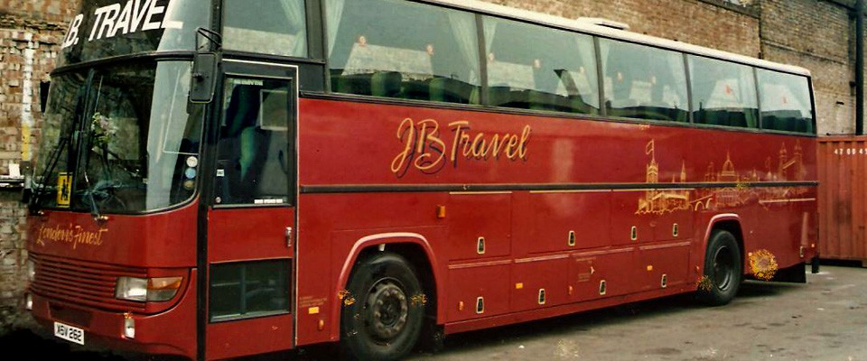 JB Coach Travel